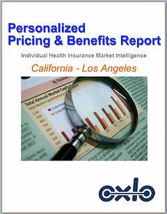 free presonalized health insurance market data report