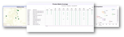 health insurance plan rate comparison