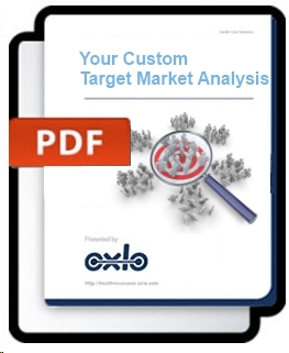 target market analysis and assessment from Oxlo Systems Health Insurance Cost and Coverage Experts